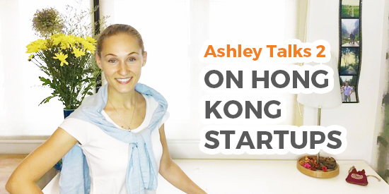 On Hong Kong Startups