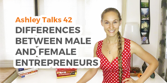 Difference between Male and Female Entrepreneurs