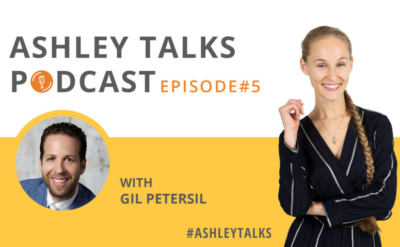 Episode 5: Gil Petersil – Build Your Business Mastermind for Success