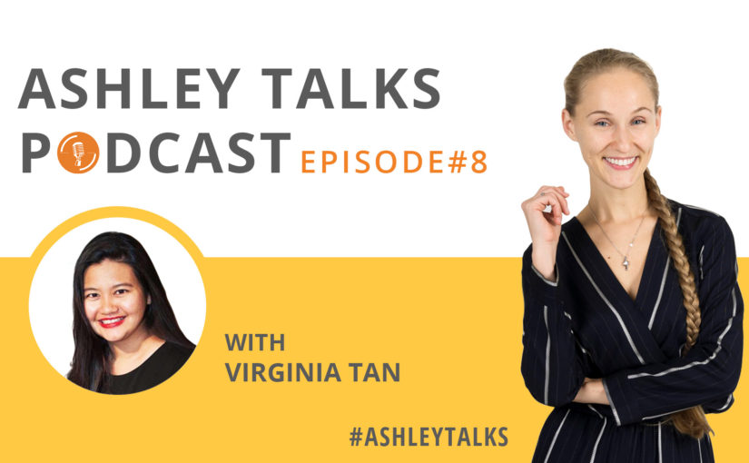 Episode 8: Virginia Tan, co-founder of Lean in China